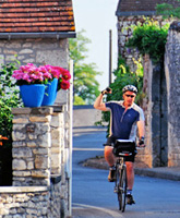 Dordogne and Bordeaux Biking Trips